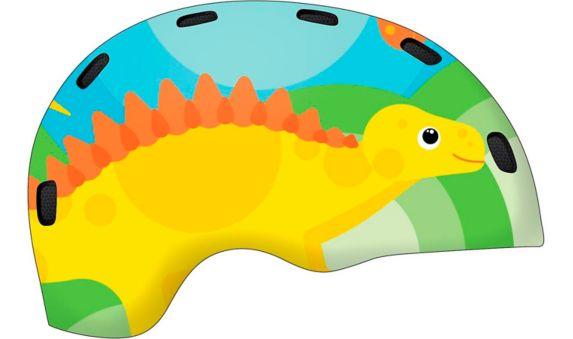 Schwinn Burst Multi-Sport Bike Helmet, Toddler, Dinosaur Product image