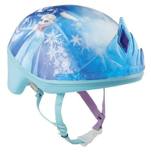 Disney Frozen 3D Bike Helmet, Child Product image