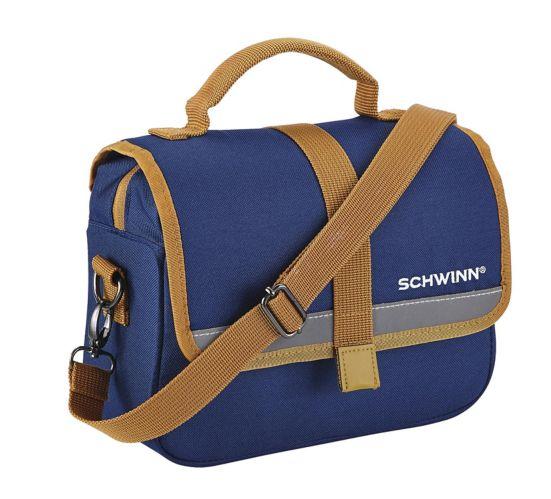 Schwinn Deluxe Handlebar Bike Bag