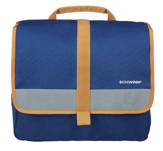Schwinn Deluxe Nylon Pannier Bike Bag Product image