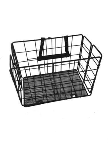 Everyday Steel Rear Bike Basket Product image