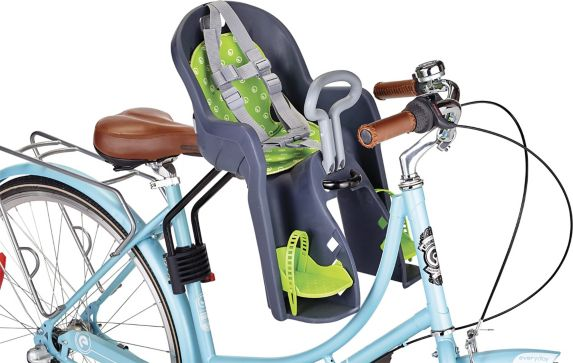 Everyday Bike Child Carrier Product image