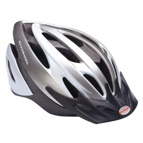 Schwinn Thrasher Adult Bike Helmet with Light, Women's Product image