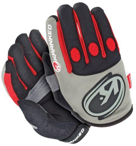 Kranked Digit BMX Freeride Gloves