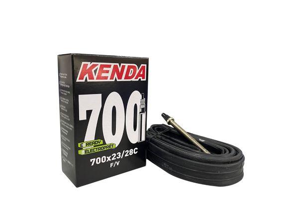 Kenda 70023-28C FV48 Presta Valve Bike Tube Product image