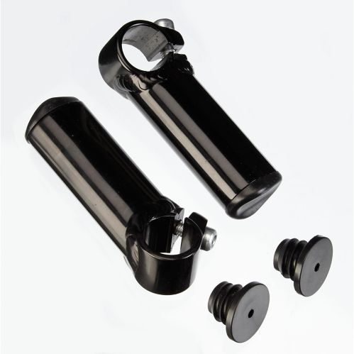 Supercycle Alloy Performance Bar Ends