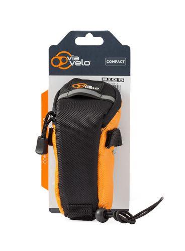 Via Velo Bicycle Seat Bike Bag Product image