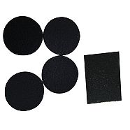 Supercycle Rubber Patch Repair Kit for Bikes