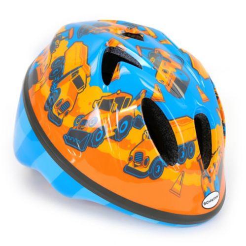 Schwinn Bike Helmet, Infant, Trucks Product image