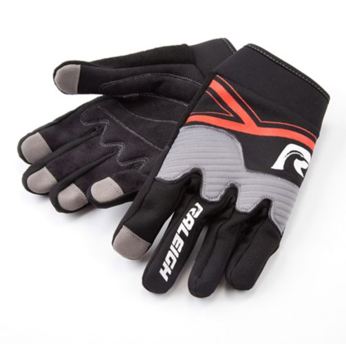 Raleigh Full Finger Cycling Gloves Product image
