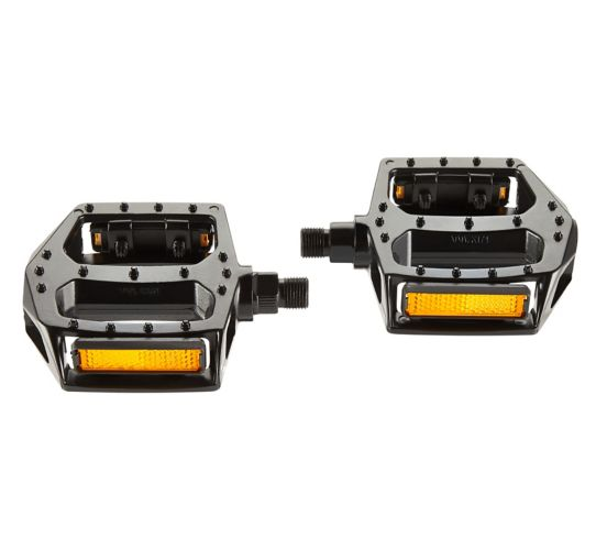 Raleigh Alloy Flats Bike Pedals Product image