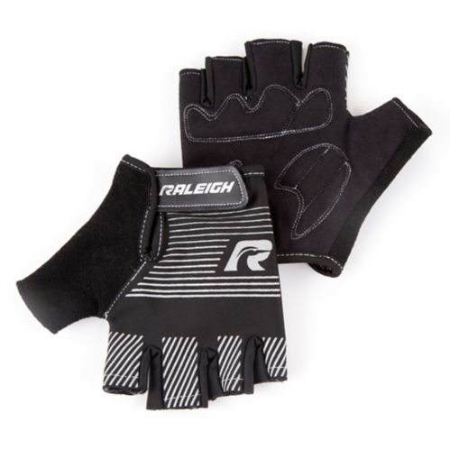 Raleigh High-Vis Cycling Gloves Product image
