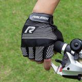 Raleigh High-Vis Cycling Gloves | RALEIGHnull