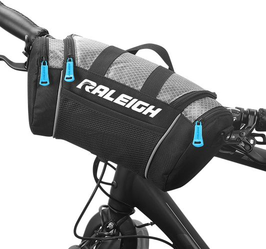 Raleigh Deluxe Bike Bag Product image