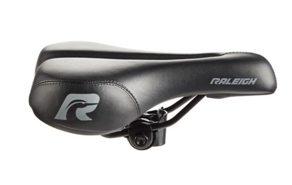 Raleigh Comfort Gel Bike Saddle Product image