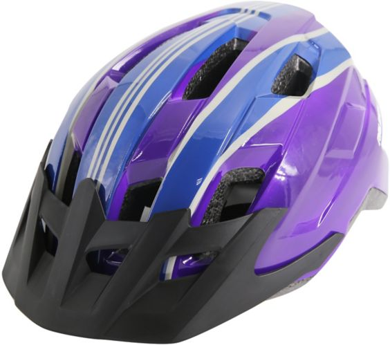 Raleigh Quest Bike Helmet, Youth Product image