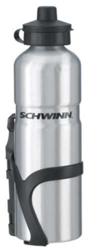 Schwinn Alloy Bike Water Bottle and Cage Product image
