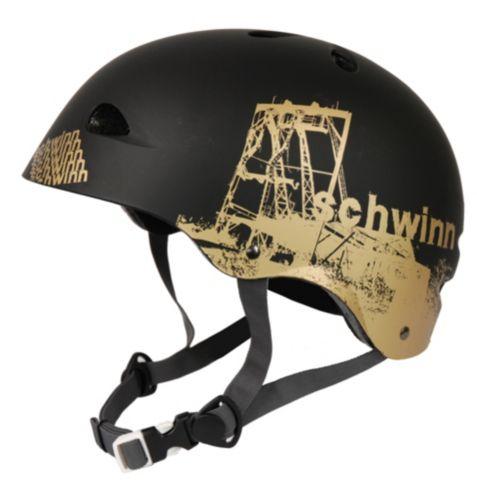 Schwinn Youth Boys' Hardshell Bike Helmet