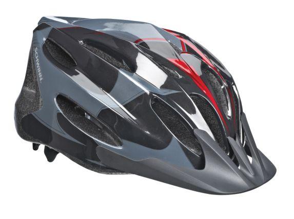 Schwinn Traveler Microshell Adult Bike Helmet
