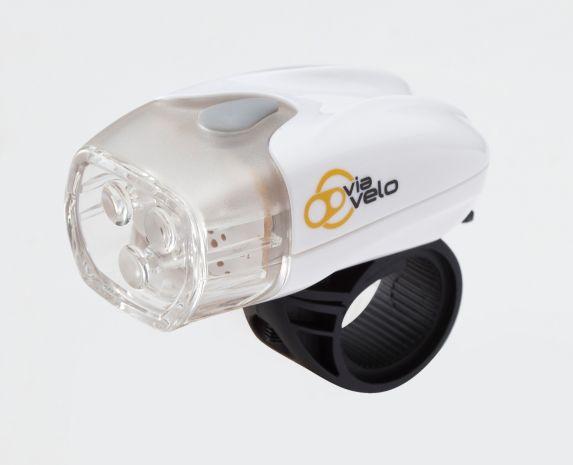 Via Velo Mini LED Bike Light Set Product image
