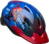 Spiderman Bike Helmet, Child | Marvelnull