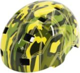 Casque multisport Raleigh Scout, enfants, camouflage | RALEIGHnull