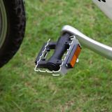 Raleigh Alloy Cage Bike Pedals | RALEIGHnull