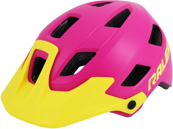 Raleigh Swerve Bike Helmet, Youth Product image