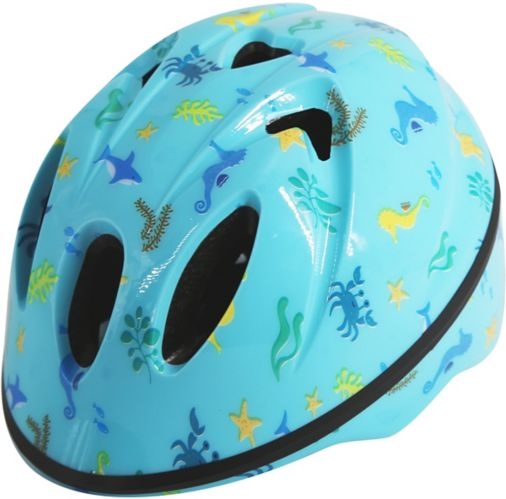 Raleigh Wanderer Bike Helmet, Infant Product image