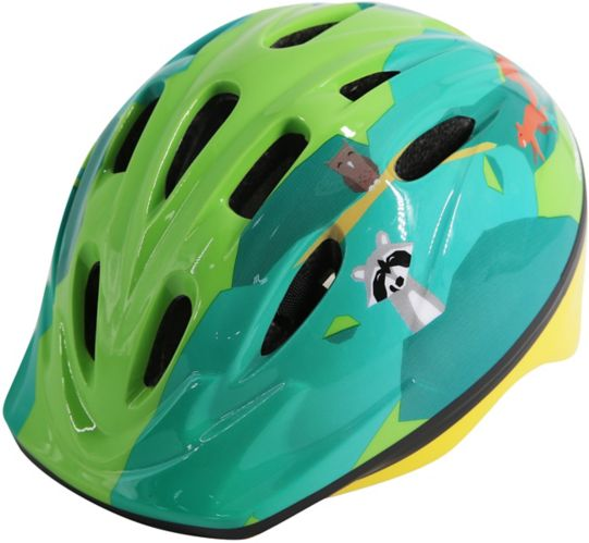 Raleigh Wanderer Bike Helmet, Toddler Product image