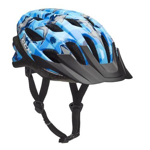 CCM Nexus Bike Helmet, Toddler, Sharks Product image