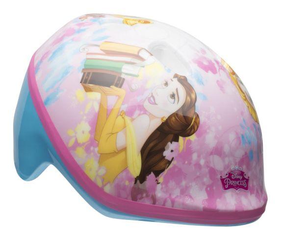Disney Princess Toddler Bike Helmet
