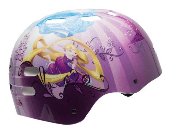 Princess Multi-Sport Bike Helmet, Child Product image