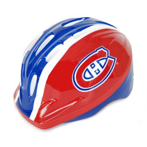 Montreal Canadiens Bike Helmet, Child
