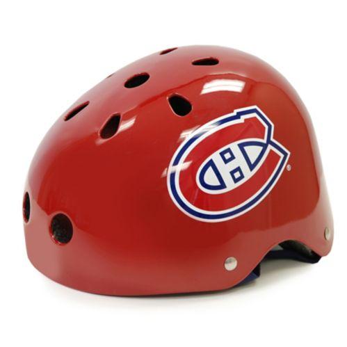 Casque de vélo pour jeunes, Canadiens de Montréal Image de l'article