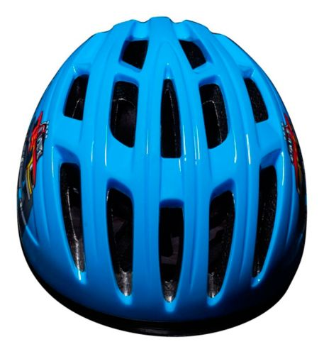 Supercycle Crosstrail Bike Helmet, Infant, Truck Product image
