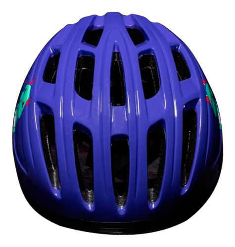 Supercycle Crosstrail Bike Helmet, Infant, Cat