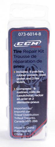 CCM Bike Tire Repair Kit Product image