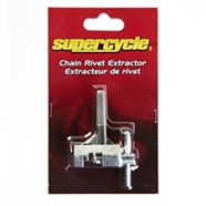 Supercycle Bike Chain Rivet Extractor