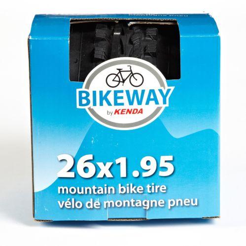 Pneu pour vélo de montagne Supercycle Bikeway K898 de Kenda