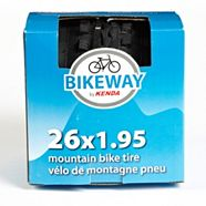 Supercycle Bikeway by Kenda K898 Mountain Bike Tire