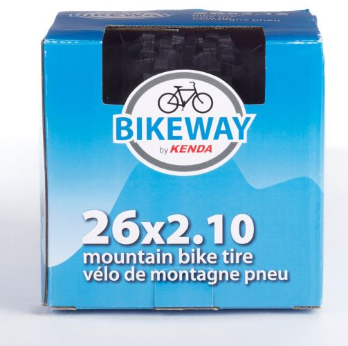 Supercycle Bikeway by Kenda K1027 Mountain Bike Tire Product image