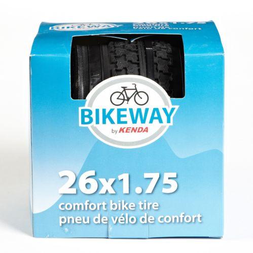 Pneu de vélo confort Supercycle Bikeway Kenda K53 Image de l'article
