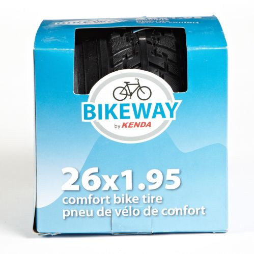 Supercycle Bikeway by Kenda K830 Comfort Bike Tire Product image