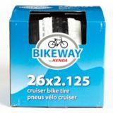 Supercycle Bikeway by Kenda K927 Cruiser Bike Tire, | Kendanull