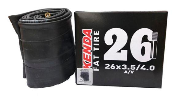 Kenda 26x4.0 Bike Tube Product image
