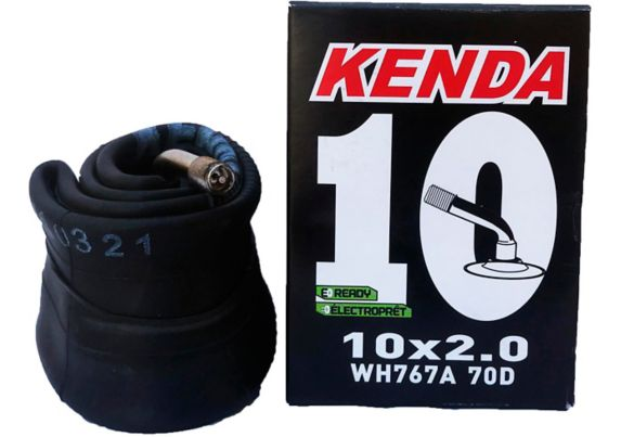 Kenda 10x2.0 Bike Tube Product image