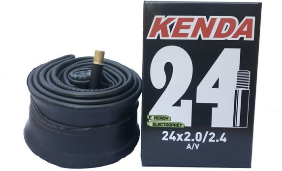 Kenda 24x2.4 Bike Tube Product image