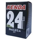Kenda 24x2.4 Bike Tube