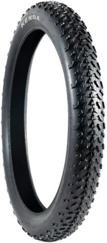 Kenda K1188 Mountain Bike Tire, 26-in x 4.0-in